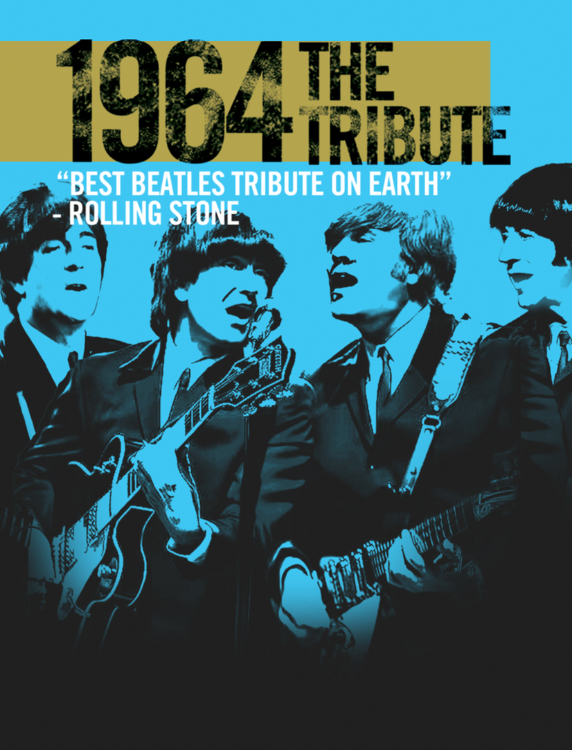 """1964""...The Tribute image"