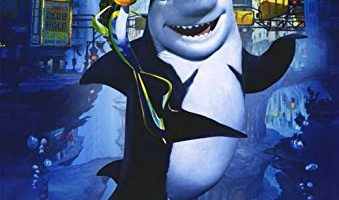 Shark Tale One Sheet