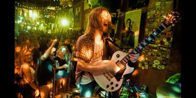 Andrew Leahey - live