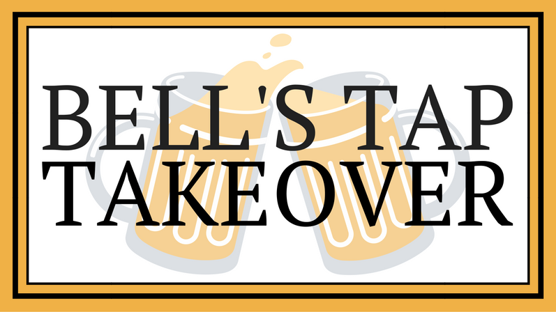 Bell's Tap Takeover