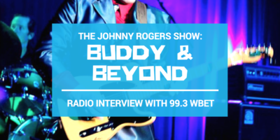 Buddy & Beyond video cover