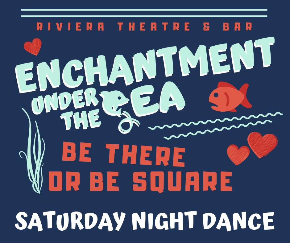 Enchantment Under the Sea