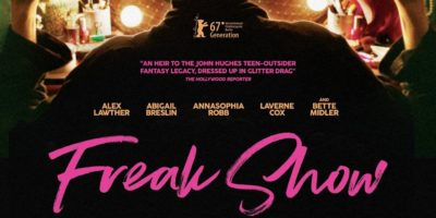 Freak Show Film Poster