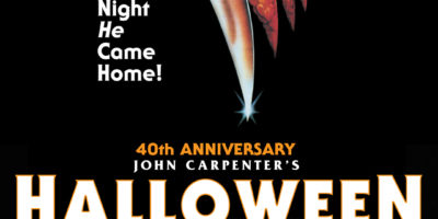 Halloween 1978 Movie Poster.All Events For Halloween 1978 Riviera Theatre