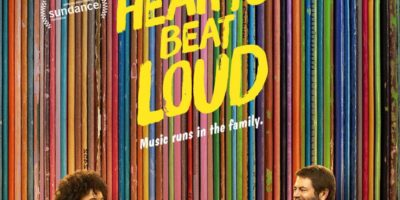 Hearts Beat Loud Film Poster