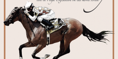Kentucky Derby Poster Image