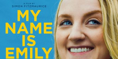 My Name is Emily film poster