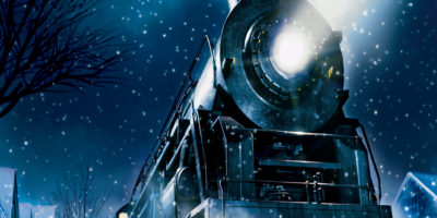 The Polar Express One Sheet