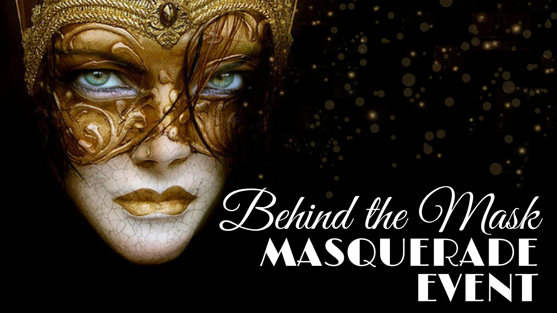 D.A.S.A.S. Behind the Mask: Masquerade Event