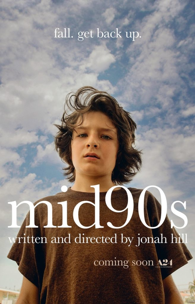 Mid90s One Sheet