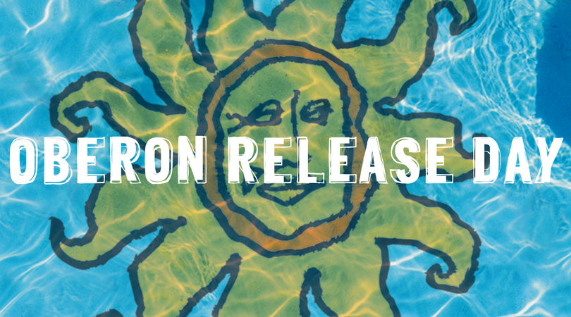 Oberon Release Day