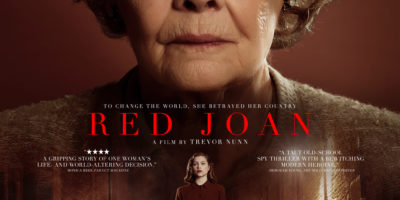 Red Joan One Sheet