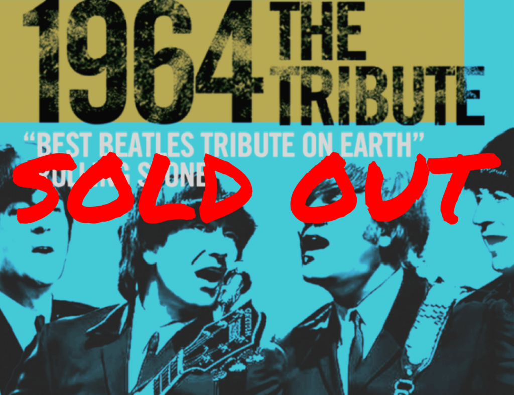 1964: SOLD OUT