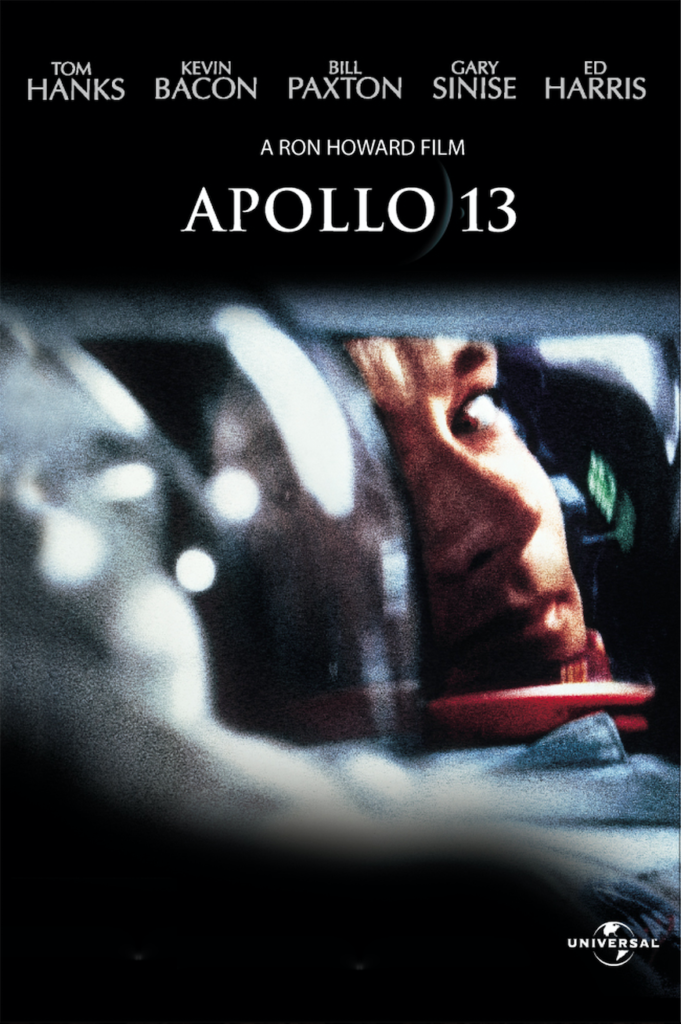 Apollo 13 One Sheet