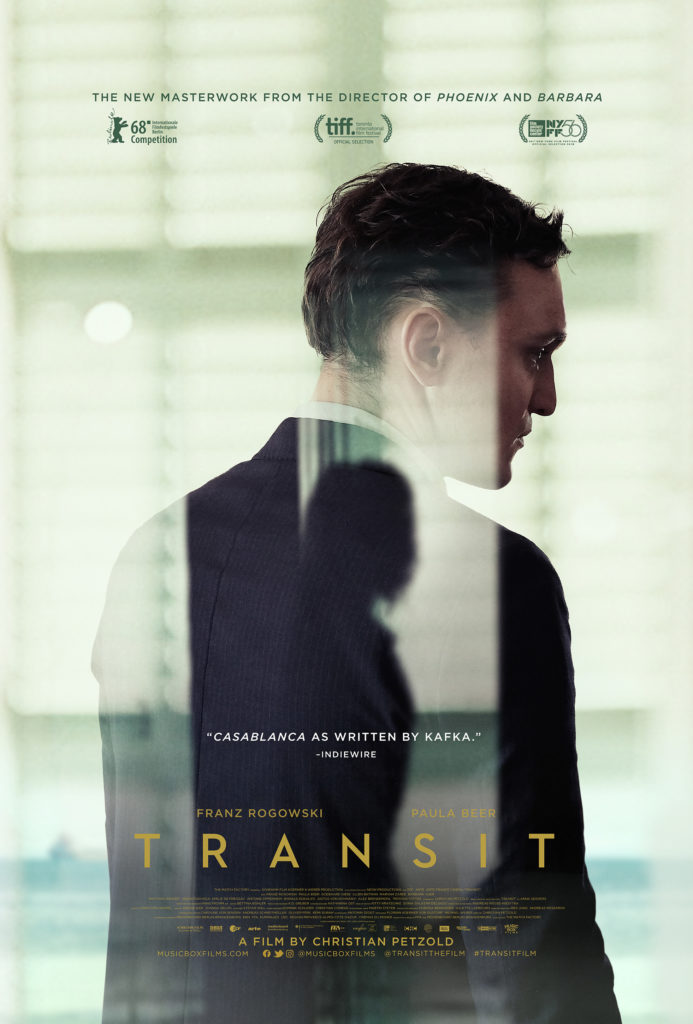 Transit One Sheet Image