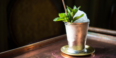 Kentucky Derby - Mint Julep
