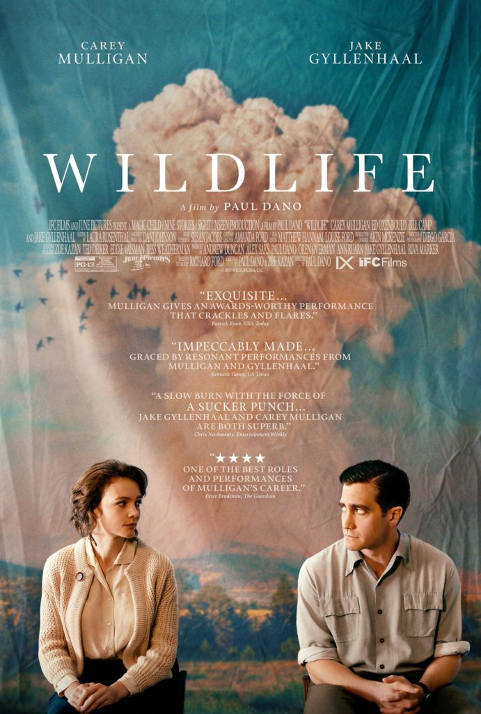 Wildlife One Sheet