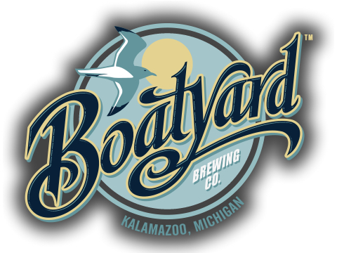 Boatyard Brewing Logo