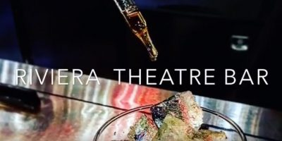 Riviera Theatre Bar